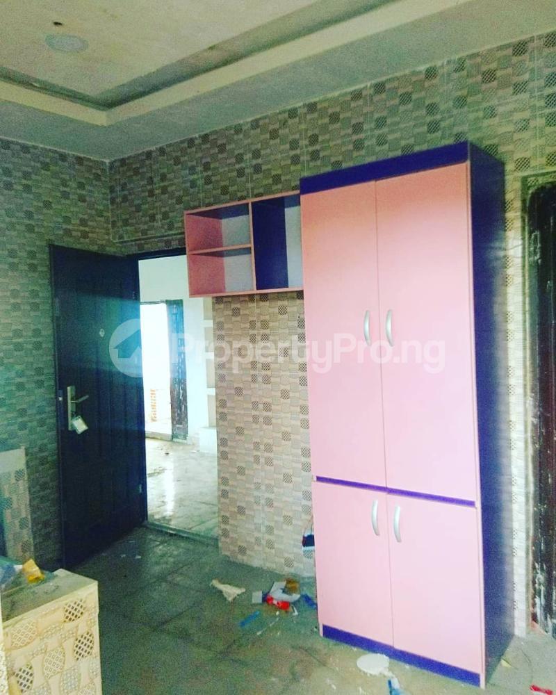 3 bedroom Detached Bungalow for sale Army Range, By Charles Dale International School, Off Eneka, Igwuruta Airport Road, Eneka Obio-Akpor Rivers - 7