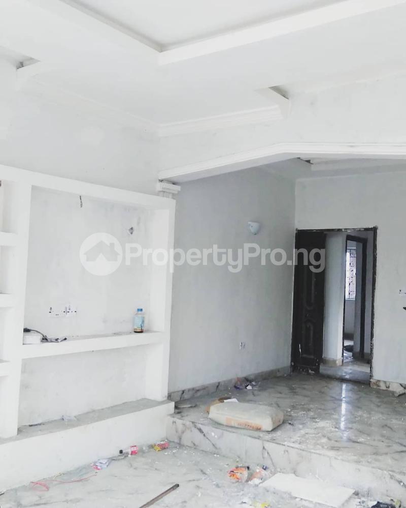 3 bedroom Detached Bungalow for sale Army Range, By Charles Dale International School, Off Eneka, Igwuruta Airport Road, Eneka Obio-Akpor Rivers - 2