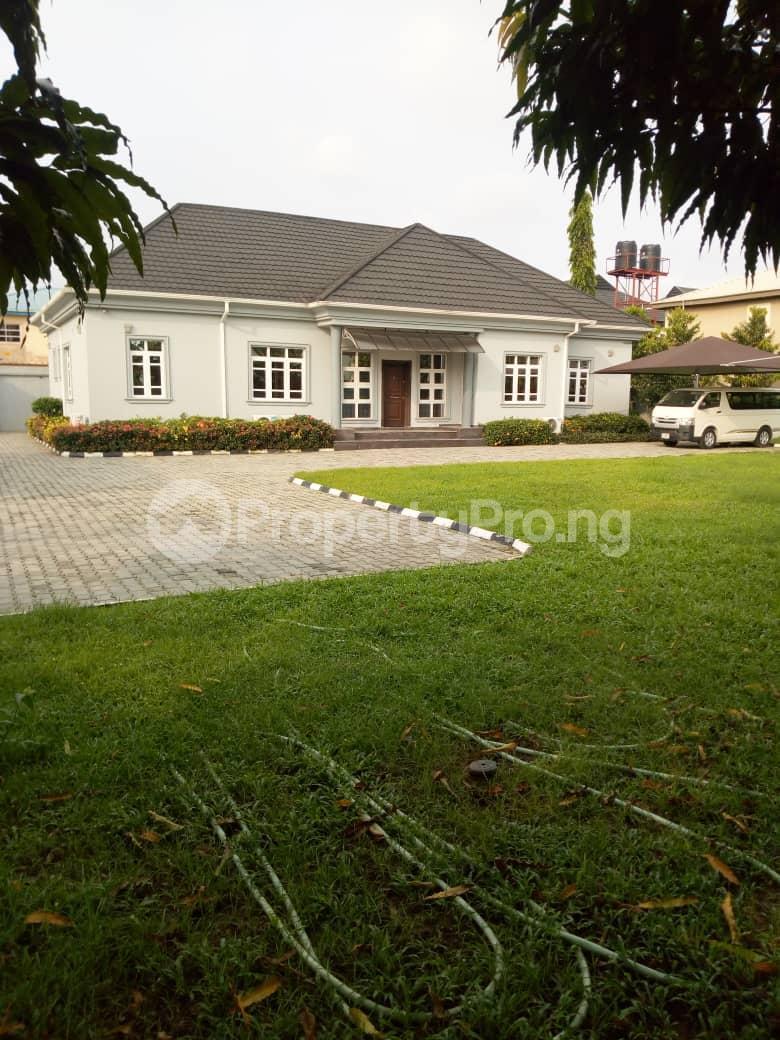 4 bedroom Detached Bungalow House for sale Graceland Estate, Ajiwe Ajah Lagos - 0