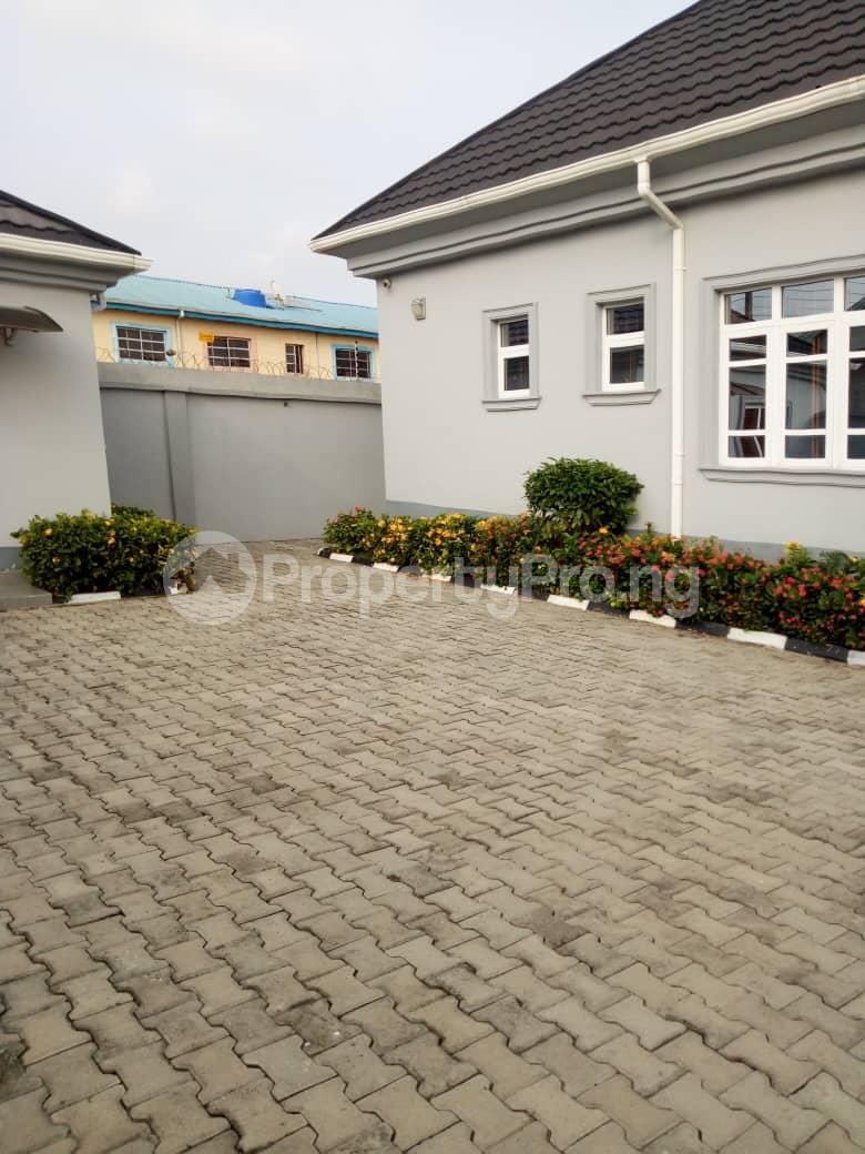 4 bedroom Detached Bungalow House for sale Graceland Estate, Ajiwe Ajah Lagos - 4