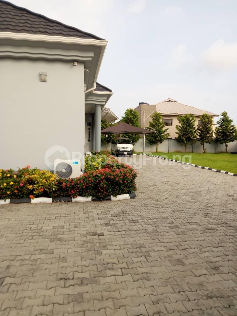 4 bedroom Detached Bungalow House for sale Graceland Estate, Ajiwe Ajah Lagos - 1