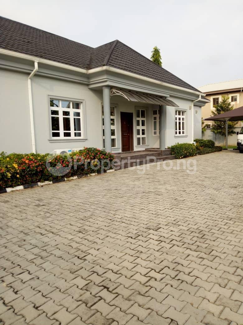 4 bedroom Detached Bungalow House for sale Graceland Estate, Ajiwe Ajah Lagos - 3