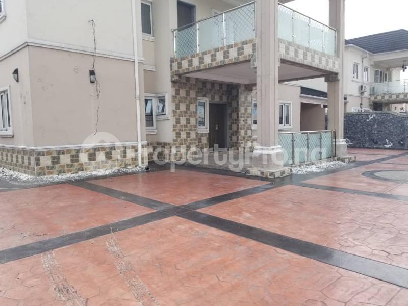 5 bedroom Boys Quarters for rent Naf Harmony Estate New Layout Port Harcourt Rivers - 5