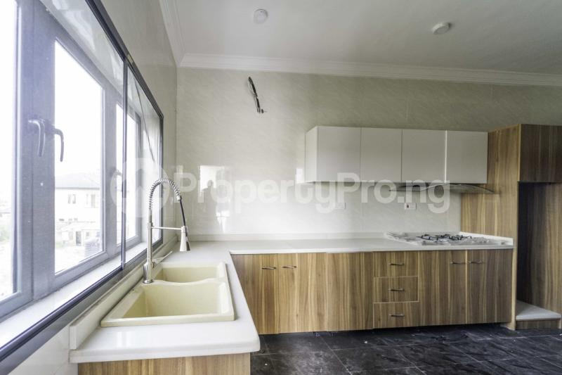 4 bedroom Terraced Duplex for sale Lekki 1 Lekki Phase 1 Lekki Lagos - 1