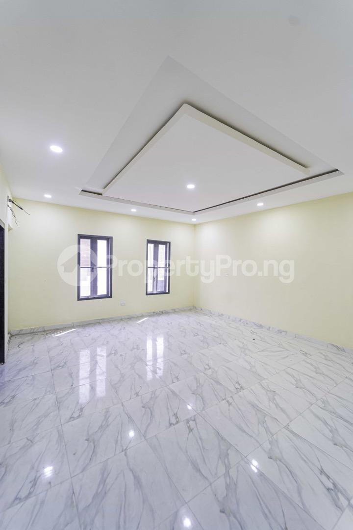 4 bedroom Terraced Duplex for sale Lekki 1 Lekki Phase 1 Lekki Lagos - 5