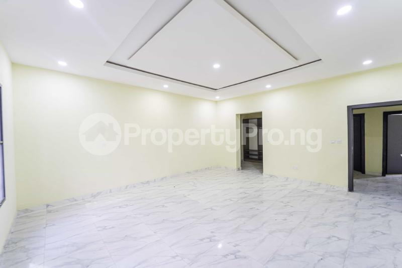 4 bedroom Terraced Duplex for sale Lekki 1 Lekki Phase 1 Lekki Lagos - 6