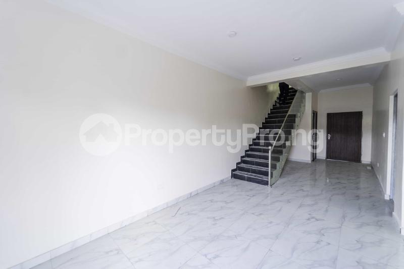 4 bedroom Terraced Duplex for sale Lekki 1 Lekki Phase 1 Lekki Lagos - 7