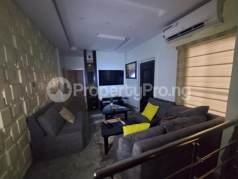 5 bedroom Detached Duplex for rent Thomas Thomas estate Ajah Lagos - 11