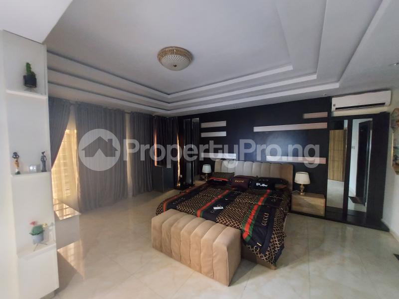 5 bedroom Detached Duplex for rent Thomas Thomas estate Ajah Lagos - 16