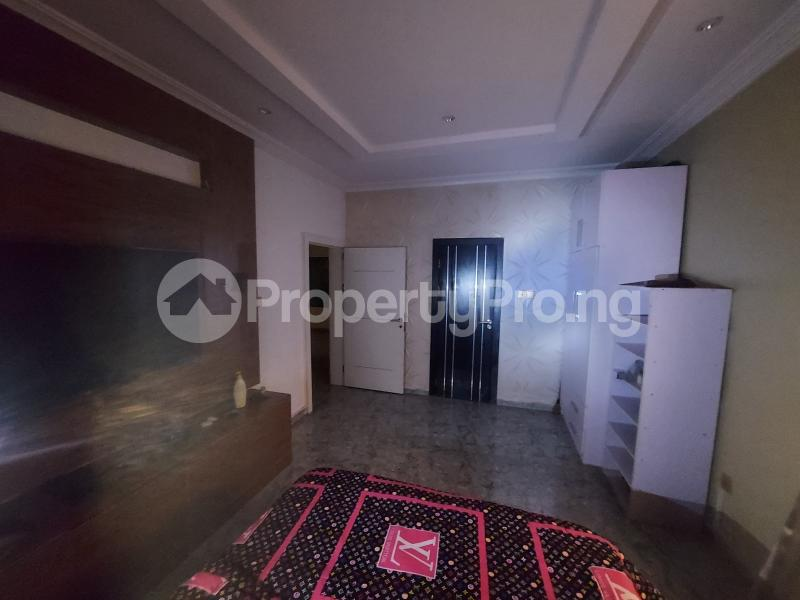 5 bedroom Detached Duplex for rent Thomas Thomas estate Ajah Lagos - 13
