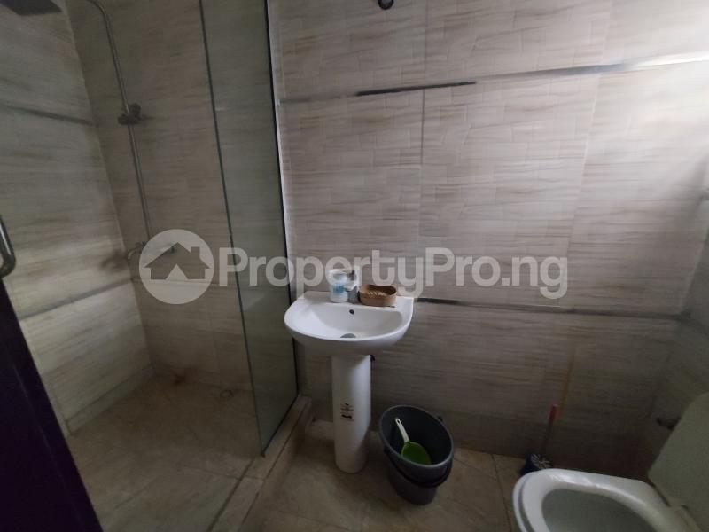 5 bedroom Detached Duplex for rent Thomas Thomas estate Ajah Lagos - 14