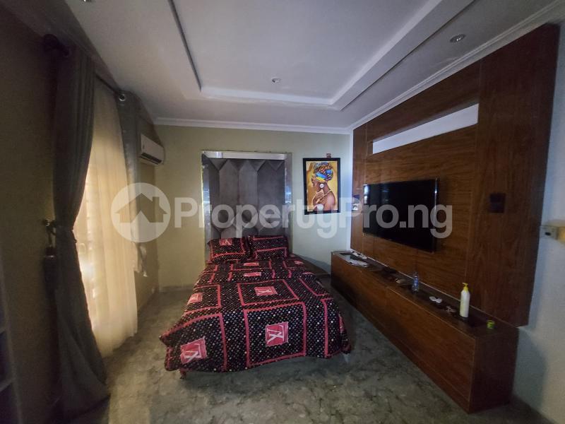 5 bedroom Detached Duplex for rent Thomas Thomas estate Ajah Lagos - 12
