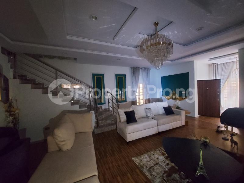 5 bedroom Detached Duplex for rent Thomas Thomas estate Ajah Lagos - 7