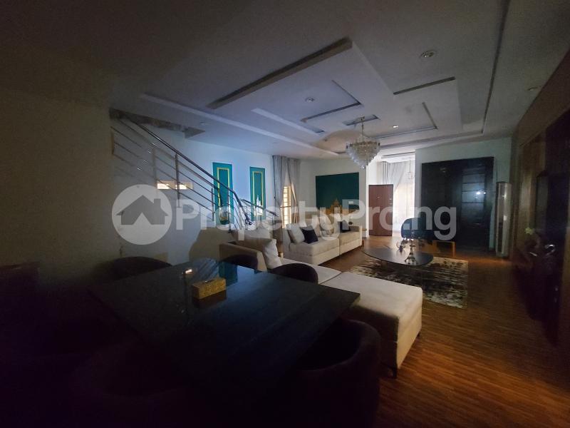 5 bedroom Detached Duplex for rent Thomas Thomas estate Ajah Lagos - 8