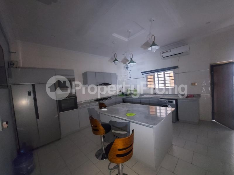 5 bedroom Detached Duplex for rent Thomas Thomas estate Ajah Lagos - 10