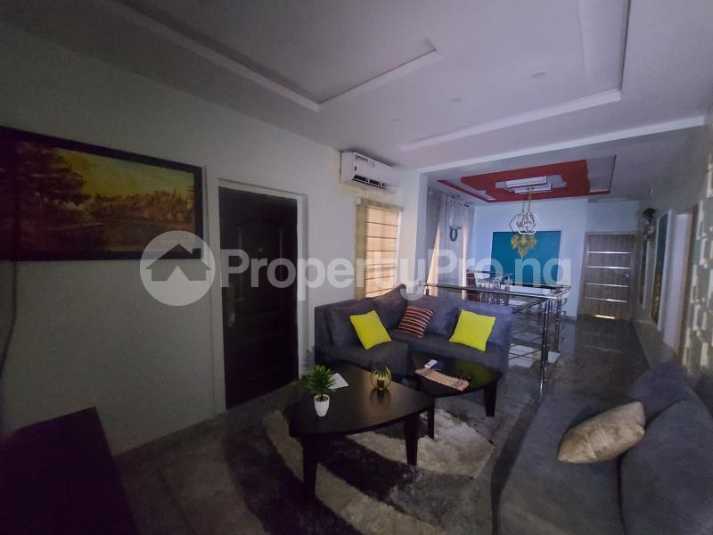 5 bedroom Detached Duplex for rent Thomas Thomas estate Ajah Lagos - 15