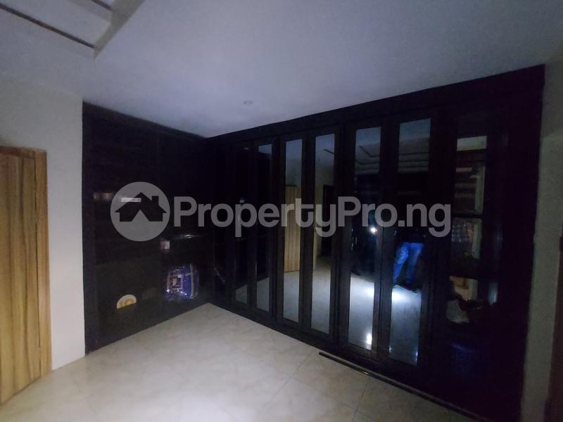 5 bedroom Detached Duplex for rent Thomas Thomas estate Ajah Lagos - 18