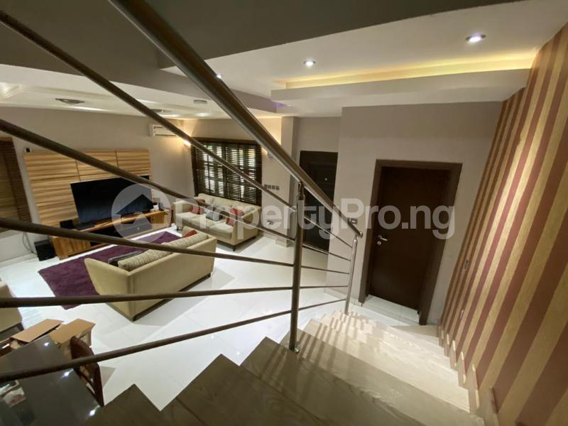 3 bedroom Terraced Duplex House for sale Phase 3 behind LBS, Lekki Gardens estate Ajah Lagos - 8