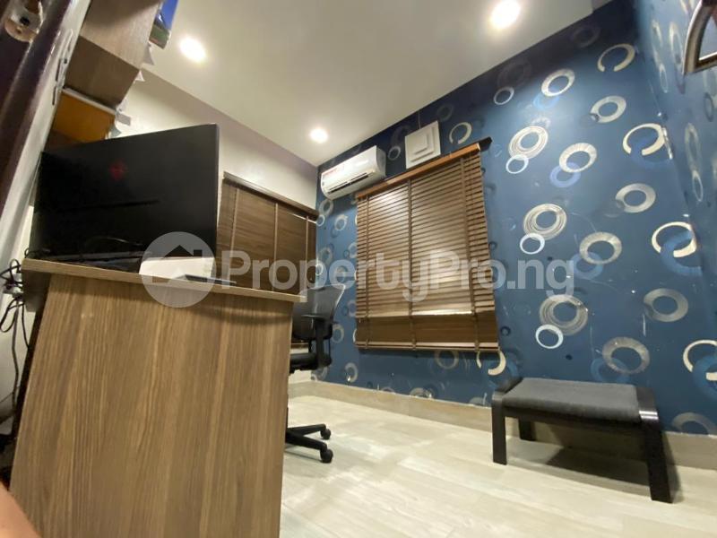 3 bedroom Terraced Duplex House for sale Phase 3 behind LBS, Lekki Gardens estate Ajah Lagos - 15