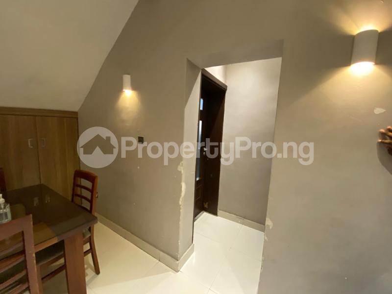 3 bedroom Terraced Duplex House for sale Phase 3 behind LBS, Lekki Gardens estate Ajah Lagos - 20