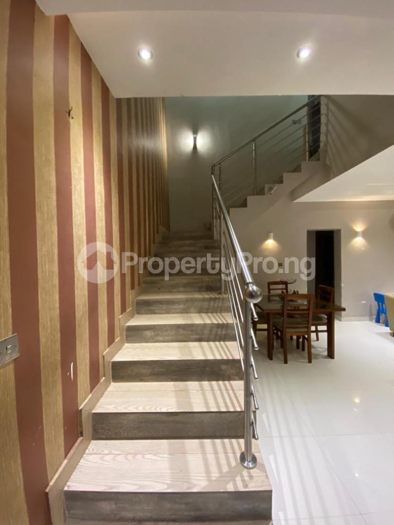 3 bedroom Terraced Duplex House for sale Phase 3 behind LBS, Lekki Gardens estate Ajah Lagos - 23