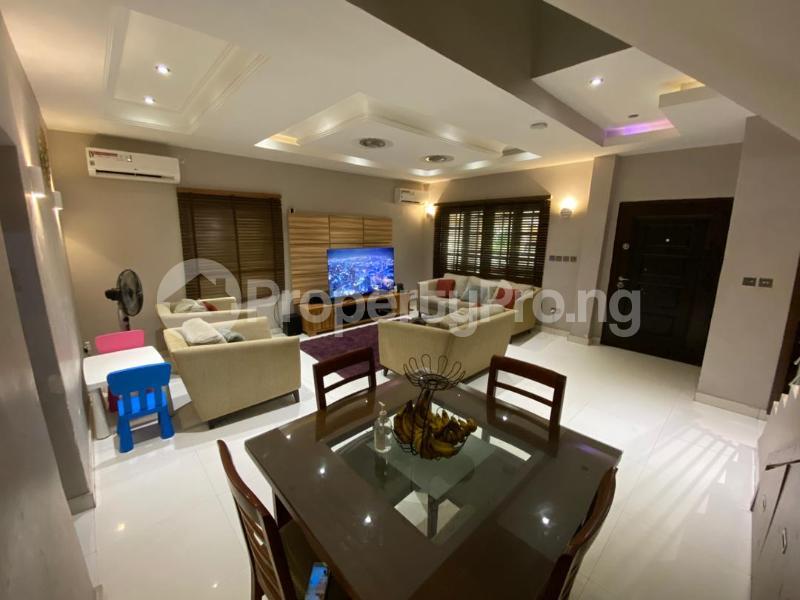 3 bedroom Terraced Duplex House for sale Phase 3 behind LBS, Lekki Gardens estate Ajah Lagos - 21