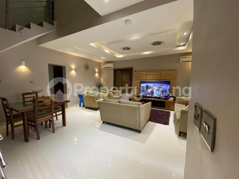 3 bedroom Terraced Duplex House for sale Phase 3 behind LBS, Lekki Gardens estate Ajah Lagos - 3