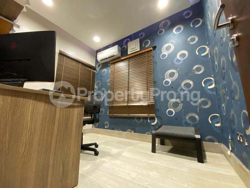 3 bedroom Terraced Duplex House for sale Phase 3 behind LBS, Lekki Gardens estate Ajah Lagos - 2