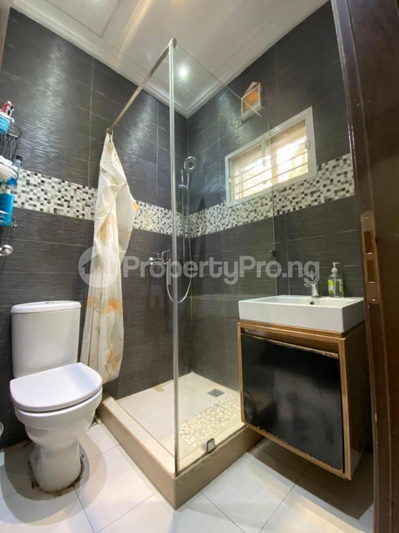 3 bedroom Terraced Duplex House for sale Phase 3 behind LBS, Lekki Gardens estate Ajah Lagos - 0