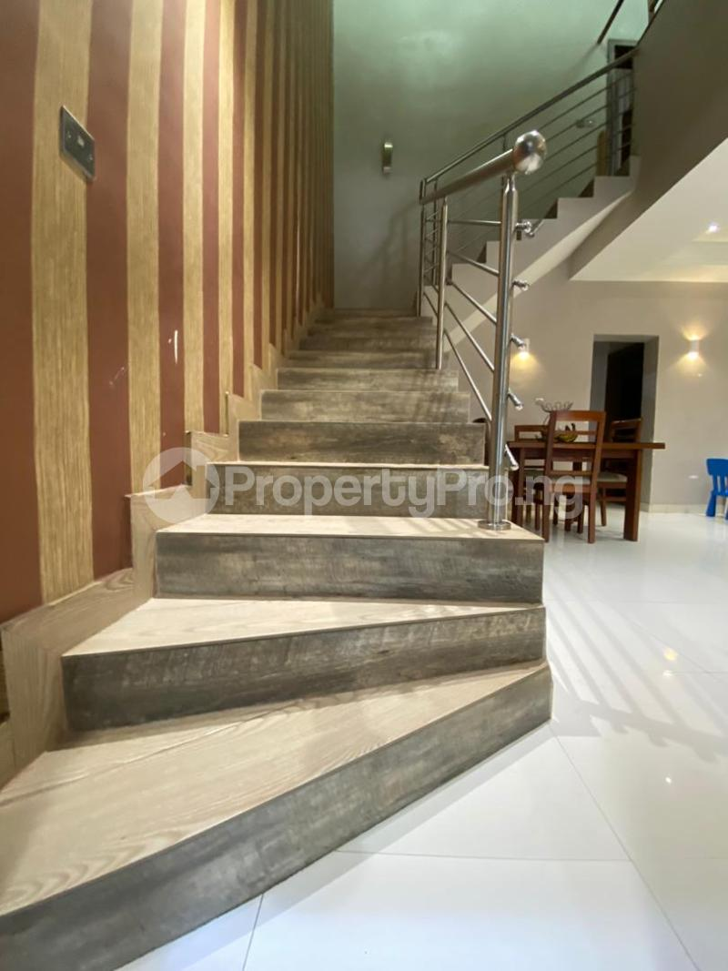 3 bedroom Terraced Duplex House for sale Phase 3 behind LBS, Lekki Gardens estate Ajah Lagos - 10