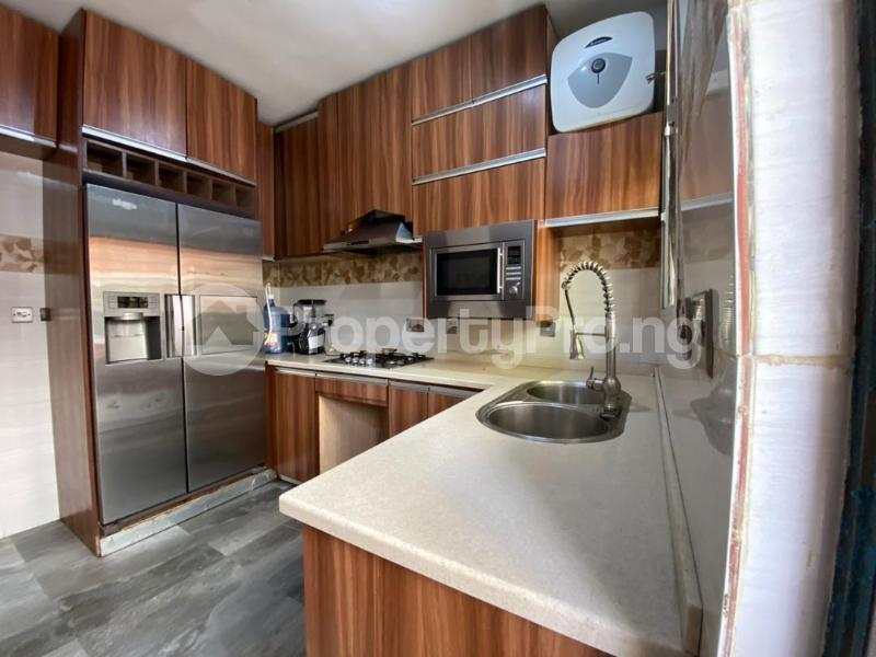 3 bedroom Terraced Duplex House for sale Phase 3 behind LBS, Lekki Gardens estate Ajah Lagos - 24