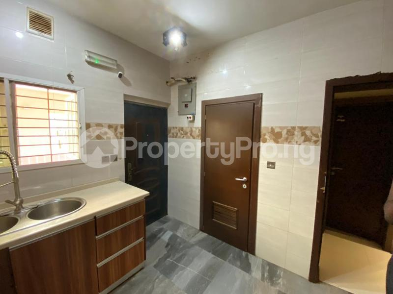 3 bedroom Terraced Duplex House for sale Phase 3 behind LBS, Lekki Gardens estate Ajah Lagos - 6