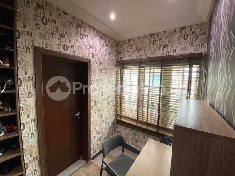 3 bedroom Terraced Duplex House for sale Phase 3 behind LBS, Lekki Gardens estate Ajah Lagos - 17