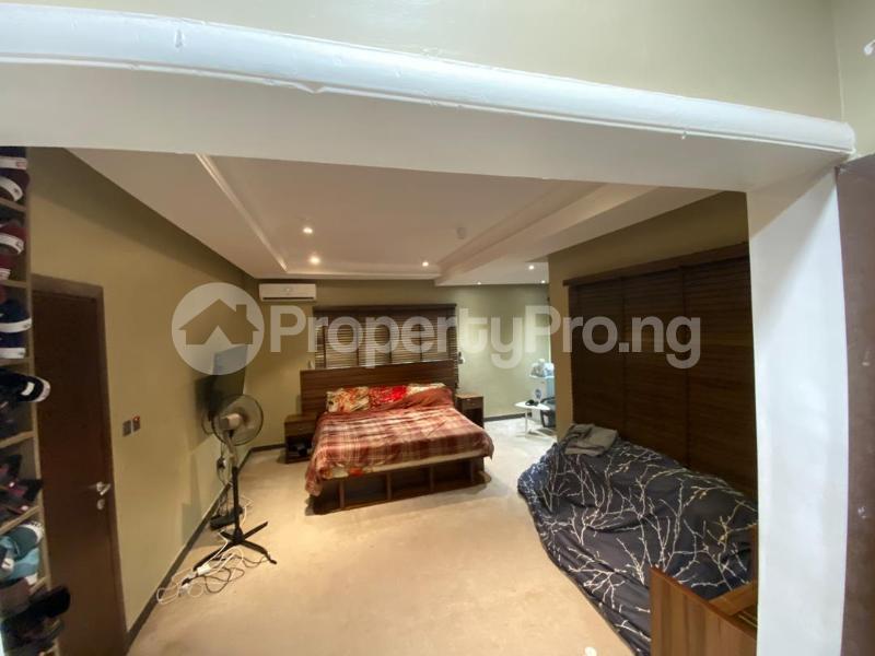 3 bedroom Terraced Duplex House for sale Phase 3 behind LBS, Lekki Gardens estate Ajah Lagos - 1