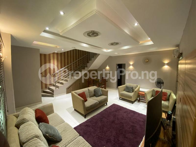 3 bedroom Terraced Duplex House for sale Phase 3 behind LBS, Lekki Gardens estate Ajah Lagos - 5