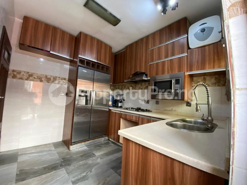 3 bedroom Terraced Duplex House for sale Phase 3 behind LBS, Lekki Gardens estate Ajah Lagos - 26