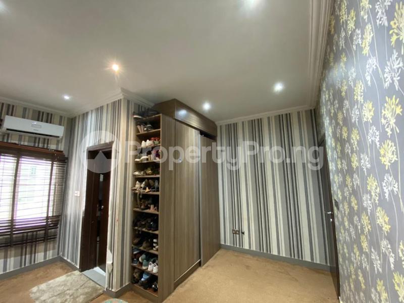 3 bedroom Terraced Duplex House for sale Phase 3 behind LBS, Lekki Gardens estate Ajah Lagos - 4