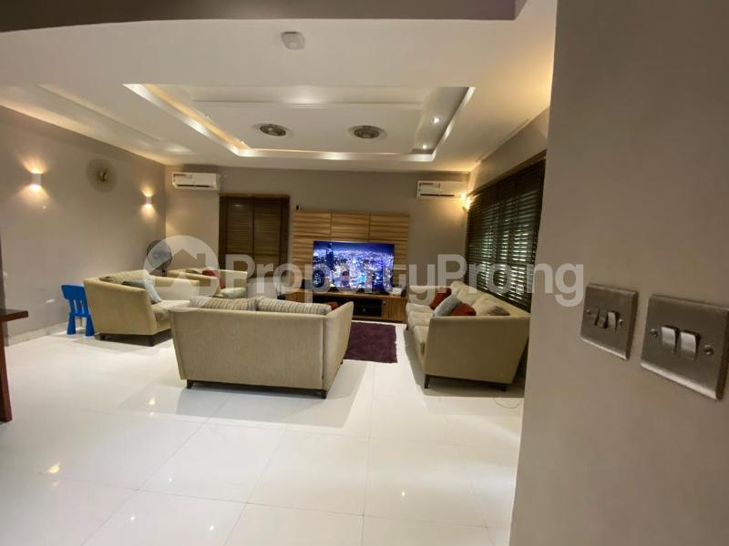 3 bedroom Terraced Duplex House for sale Phase 3 behind LBS, Lekki Gardens estate Ajah Lagos - 11