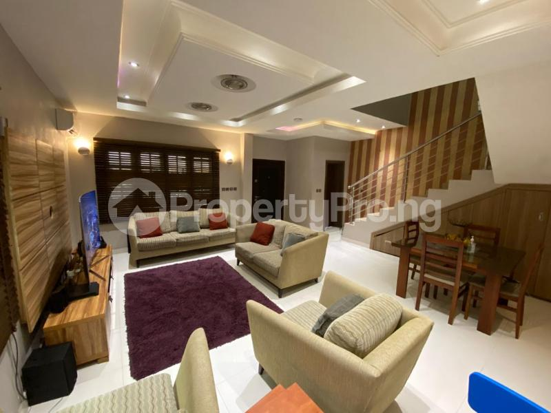 3 bedroom Terraced Duplex House for sale Phase 3 behind LBS, Lekki Gardens estate Ajah Lagos - 25