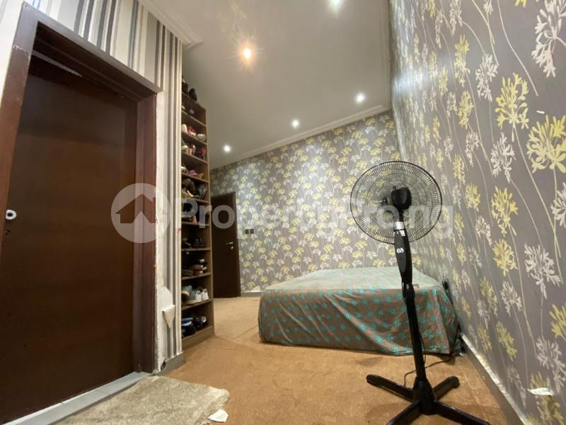 3 bedroom Terraced Duplex House for sale Phase 3 behind LBS, Lekki Gardens estate Ajah Lagos - 19