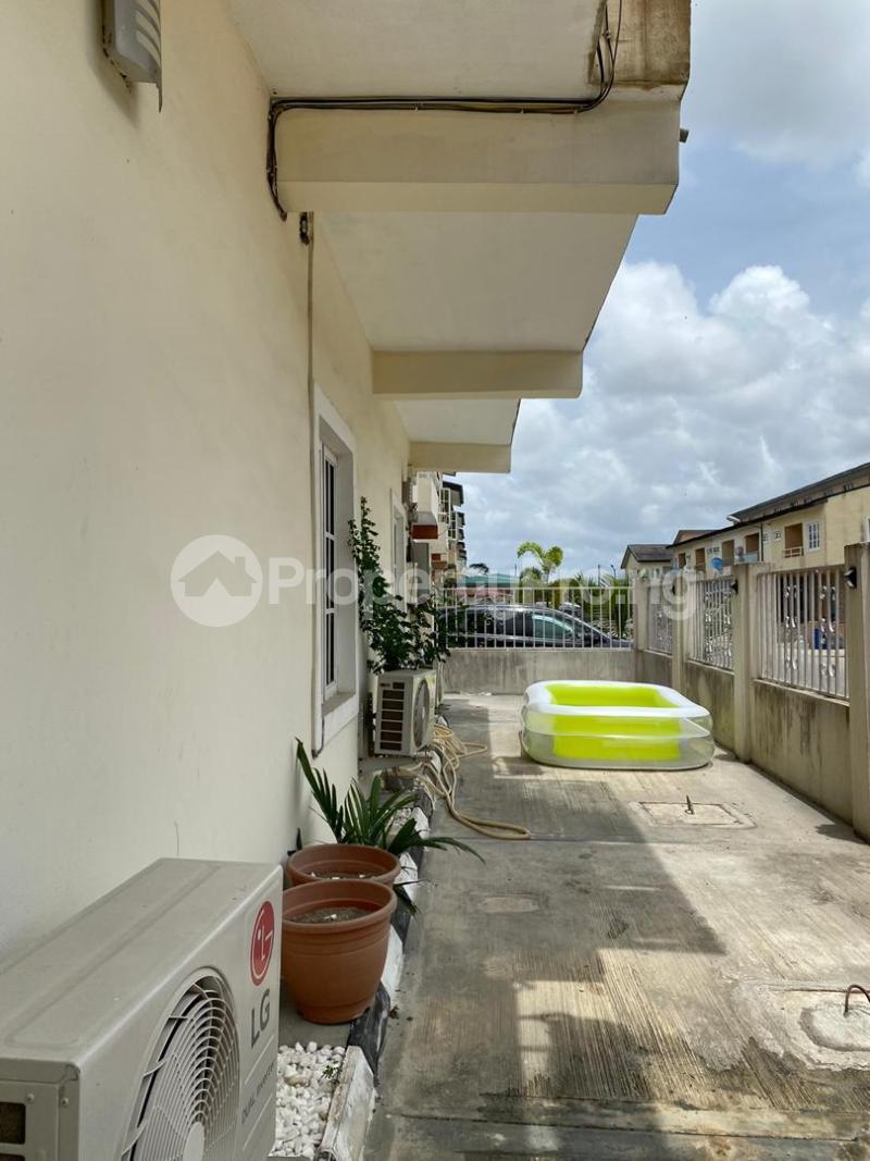 3 bedroom Terraced Duplex House for sale Phase 3 behind LBS, Lekki Gardens estate Ajah Lagos - 18