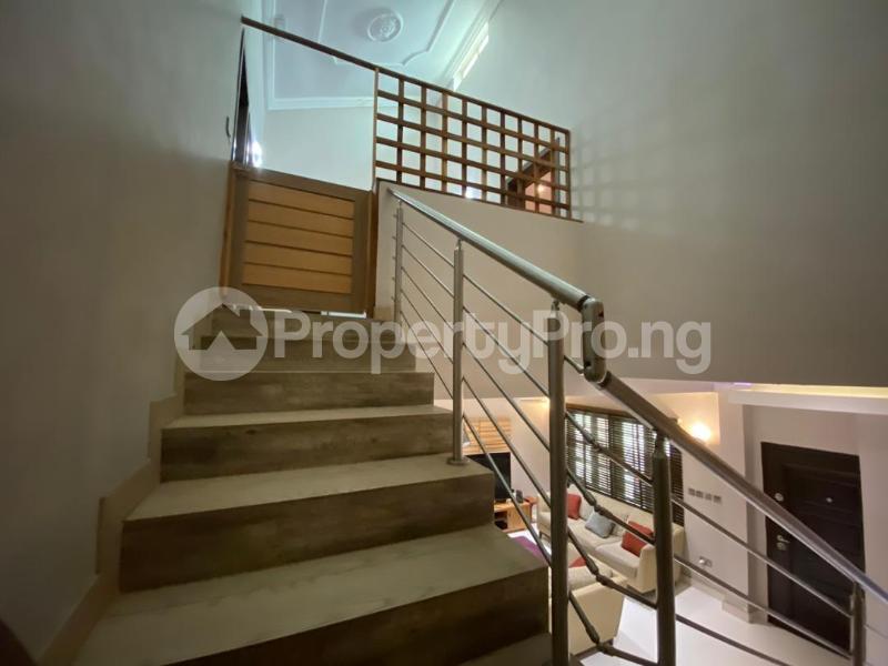 3 bedroom Terraced Duplex House for sale Phase 3 behind LBS, Lekki Gardens estate Ajah Lagos - 14