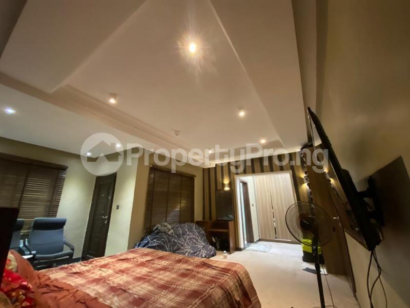 3 bedroom Terraced Duplex House for sale Phase 3 behind LBS, Lekki Gardens estate Ajah Lagos - 16