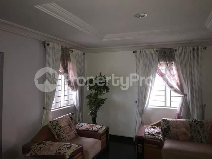 5 bedroom Detached Duplex for sale Alagbaka Akure Ondo - 0