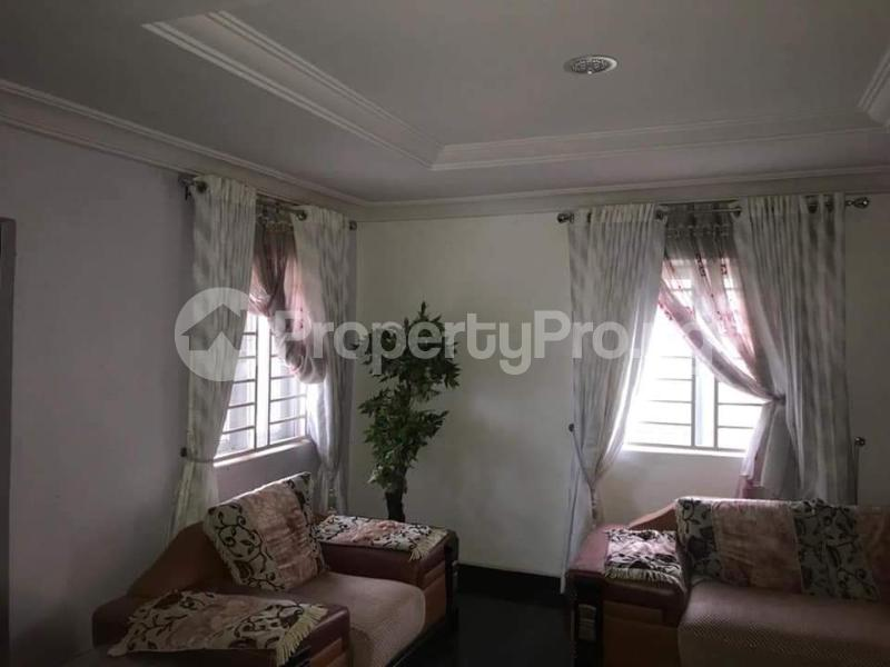 5 bedroom Detached Duplex for sale Alagbaka Akure Ondo - 9