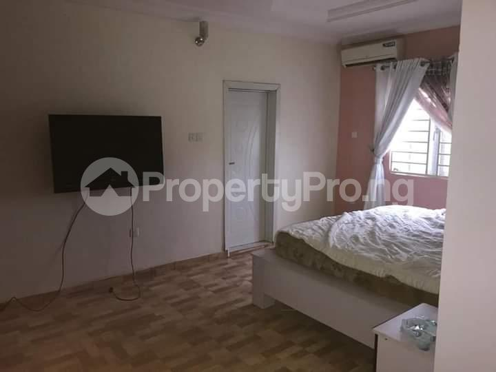5 bedroom Detached Duplex for sale Alagbaka Akure Ondo - 6