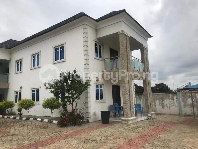 5 bedroom Detached Duplex for sale Alagbaka Akure Ondo - 7