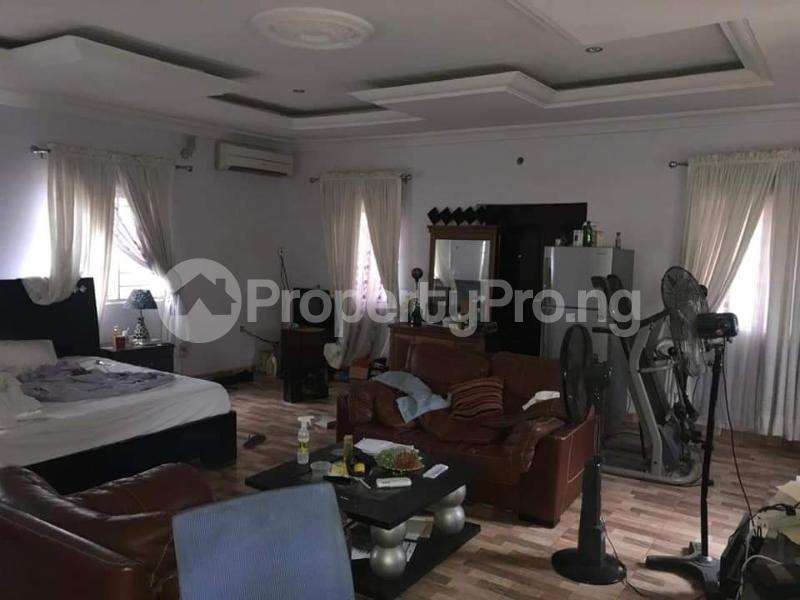 5 bedroom Detached Duplex for sale Alagbaka Akure Ondo - 8