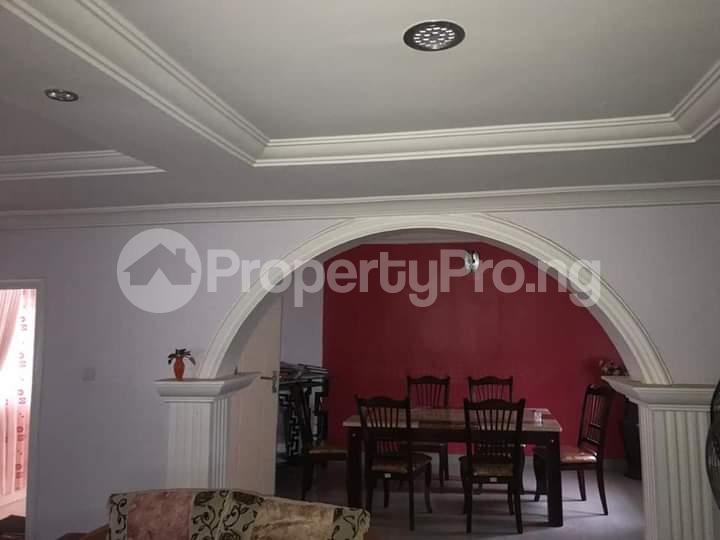 5 bedroom Detached Duplex for sale Alagbaka Akure Ondo - 4