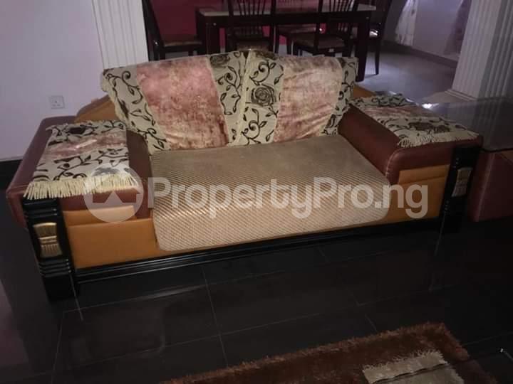 5 bedroom Detached Duplex for sale Alagbaka Akure Ondo - 1